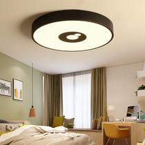 吸顶灯女孩卧室灯可爱儿童公主房间遥控时尚创意护眼温馨灯led灯