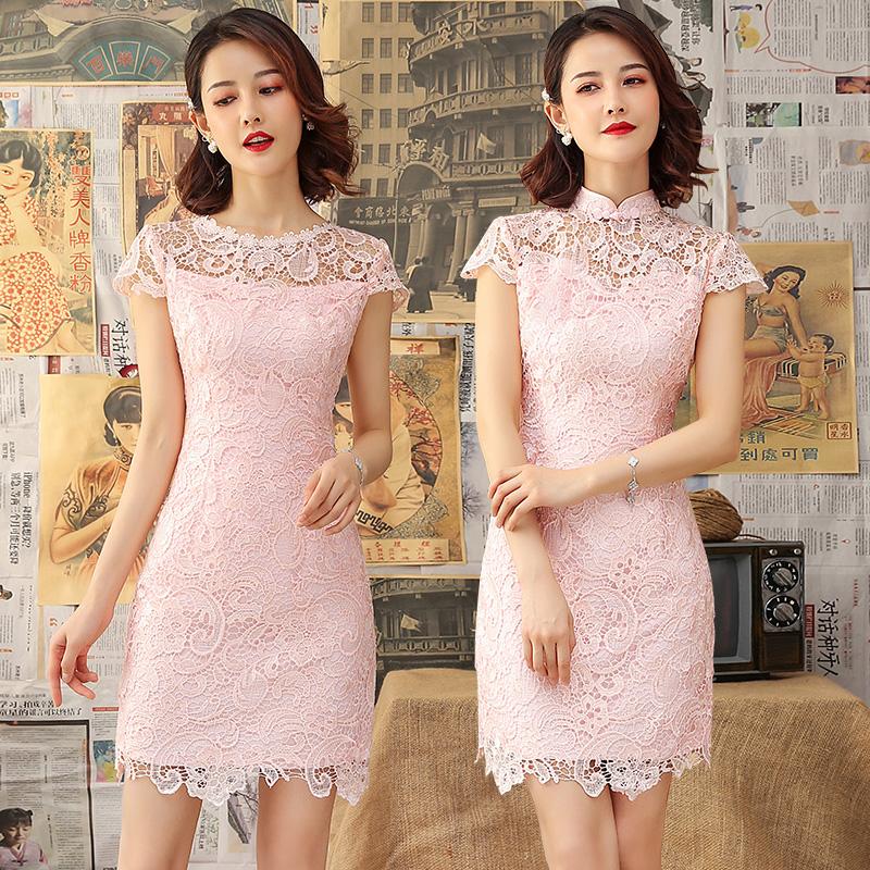 心柔QP2292旗袍