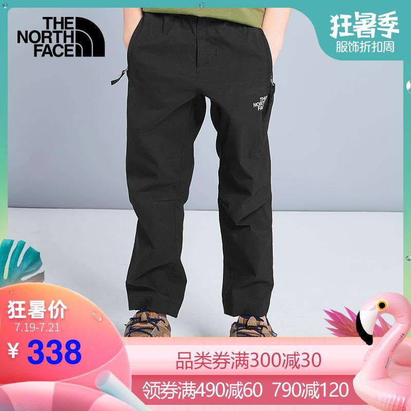 Водоотталкивающие брюки Артикул 584181505618