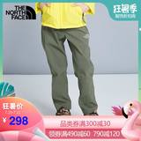 TheNorthFace North Children's Wear 2019 New Summer Boys Quick-drying Pants Sports Pants Outdoor Quick-drying 3VRU