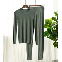 Word-of-mouth customers are 2 sets of income and soft and glutinous ~ imported super-cashmere warm suit men