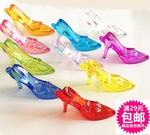 水晶高跟鞋儿童玩具