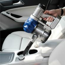 车载吸尘器无线充电家用小型两用大功率强力汽车充电式车用吸尘器