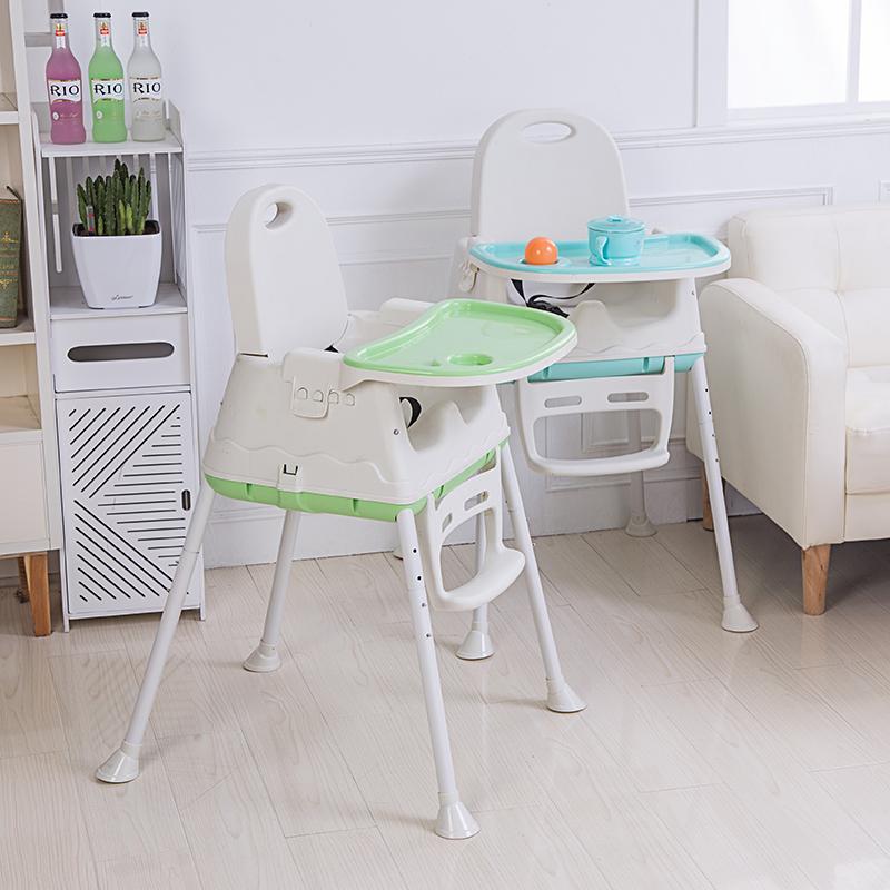 宝宝吃饭餐椅儿童餐车座椅bb凳宜家婴儿用餐桌椅子多功能特价家用