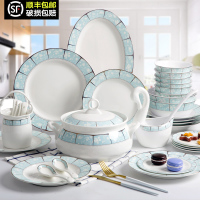 陶瓷碗韩式家用