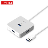 Tafik USB distributor one drag four extender USB3.0 adapter hub hub type-C notebook high-speed peripheral interface conversion multi-function extension line