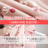 Pregnant women Qiuyi Qiuku suit cotton postpartum breastfeeding pajamas autumn and winter cotton sweater maternal breastfeeding thermal underwear