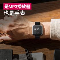 学生随身听MP3音乐播放器小迷你DSD无损M3K顺丰包邮