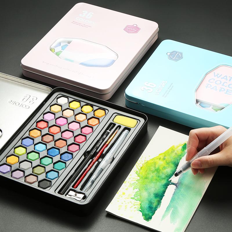 Краски для рисования Артикул 591780550556