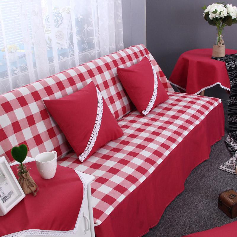 沙发套布艺单