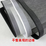 Simple Paste Screen Self-adhesive Window Gauze Anti-mosquito Sand Window Self-installed Custom Household Detachable Velcro Screen