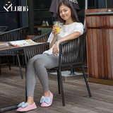 Japan imported moon shoes autumn maternal post-natal non-slip breathable pregnant women slippers soft sole bag with maternity shoes indoor