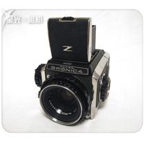 勃朗尼卡BRONICA S2 碧浪之家 75mm2.8F 哈苏复克胶卷相机135相机