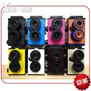LOMO彩色相机手工DIY自制胶卷双反复古傻瓜胶片礼物大人的科学