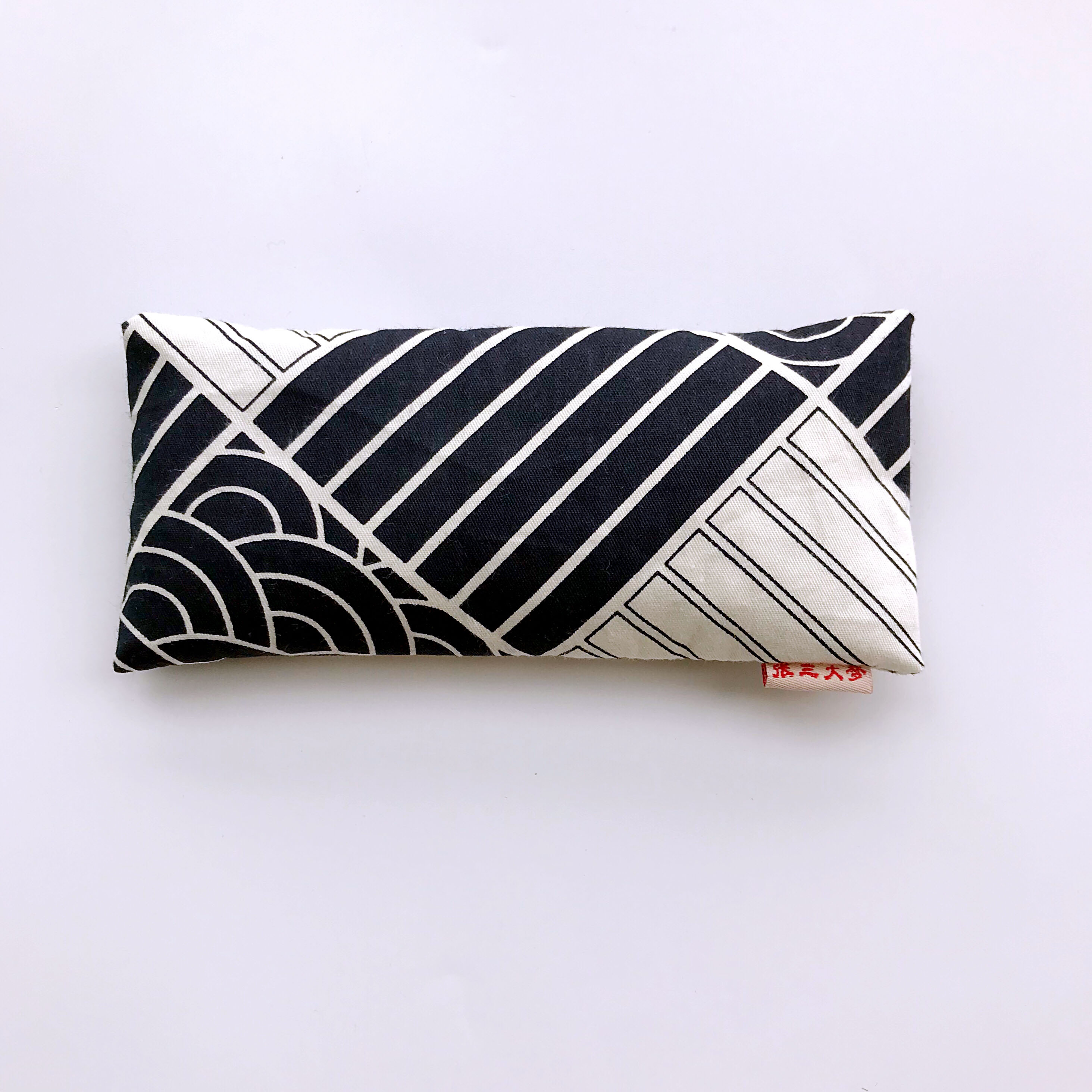 全棉手工鼠标护腕垫决明子手腕枕可拆洗布艺手枕托键盘护腕手枕托