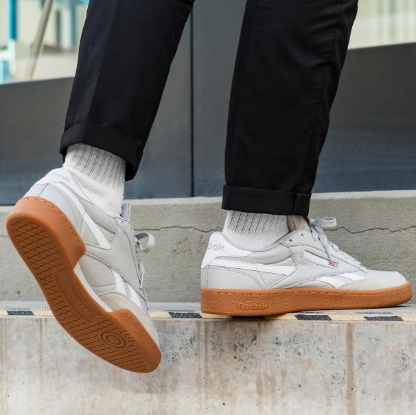 海外舒适板鞋