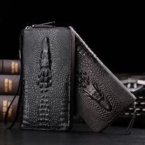 美国直邮Levi's李维斯钱包男短款经典做旧休闲复古男士皮夹钱夹