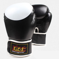 Raptor Boxing Gloves Adult Professional grade Sanda playing sandbag sandbag fitness fight boxing Wushu training boxer