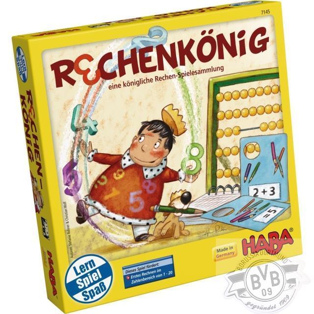 现货德国HABA正品桌游数学学习型游戏 20以内加减法计算卡片7145