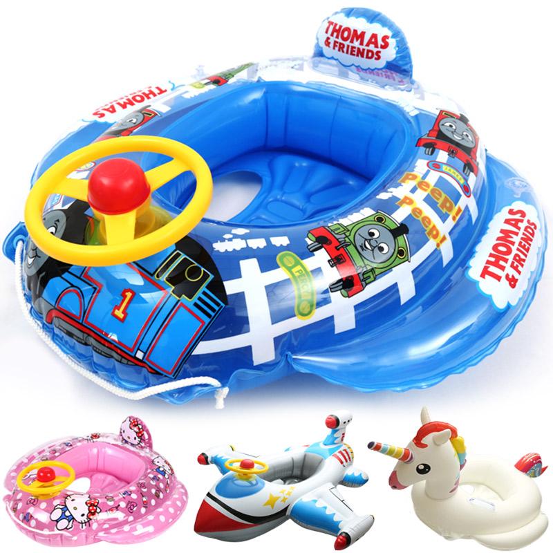儿童游泳圈玩具
