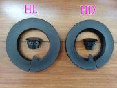 方太燃气灶天然气液化气灶具配件HL/HD系列大火盖中心内环小铜芯