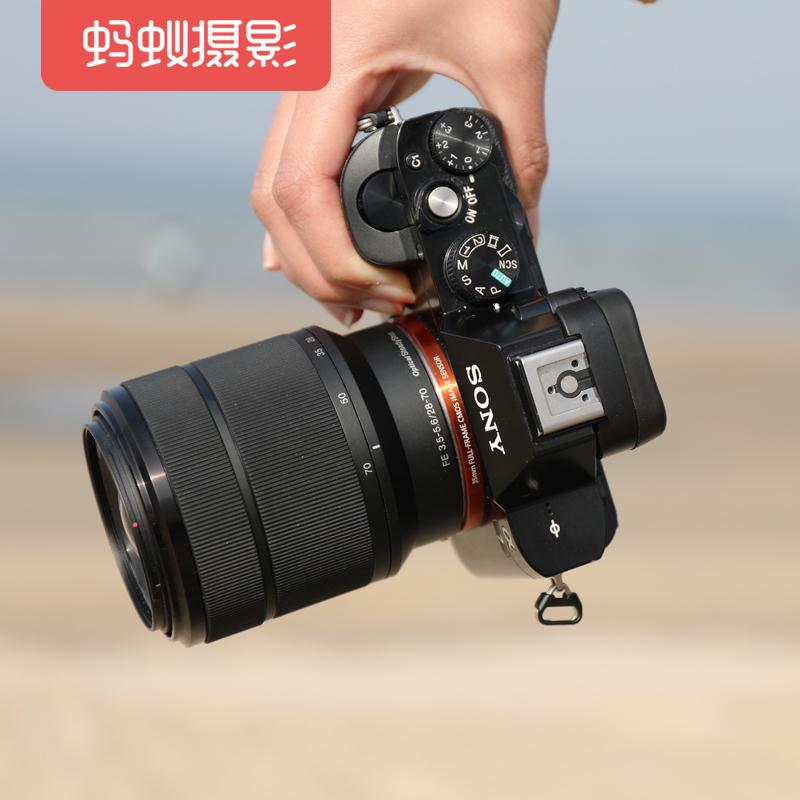 微单全幅相机