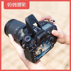 Nikon/尼康D7200单反 18-140套机 蚂蚁摄影 相机单反机 高清 数码