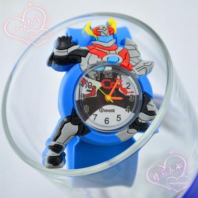 儿童超人手表