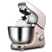 东菱DL-C03自动多功能商用厨师机烘焙电动打蛋搅拌揉面和面机家用