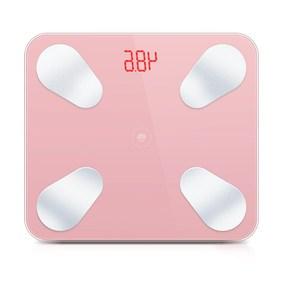 香山香山电子称台秤 EF893I智能体重秤家用称重电子称人体秤