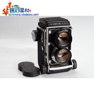 玛米亚MAMYIA 120 优于C3 中画幅相机 好成色 3.5 双反 C220