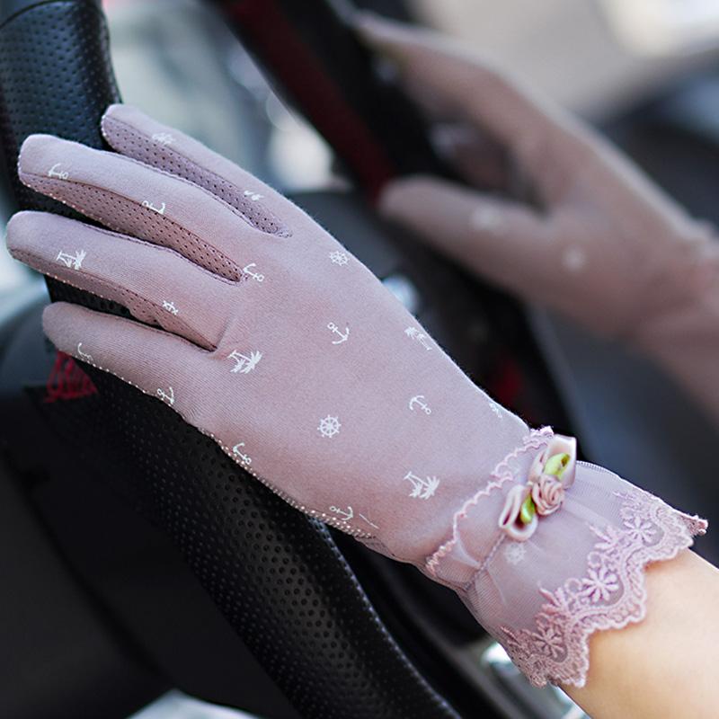 Женские перчатки Артикул 538635531389