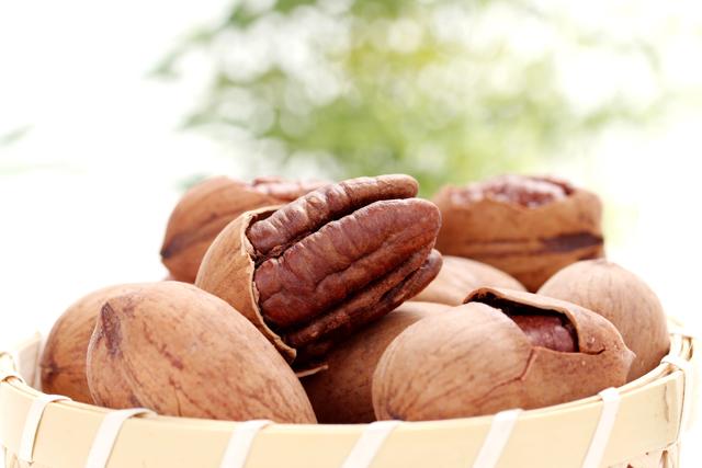 碧根果500g长寿果美国山核桃坚果奶油味零食新货特价促销包邮