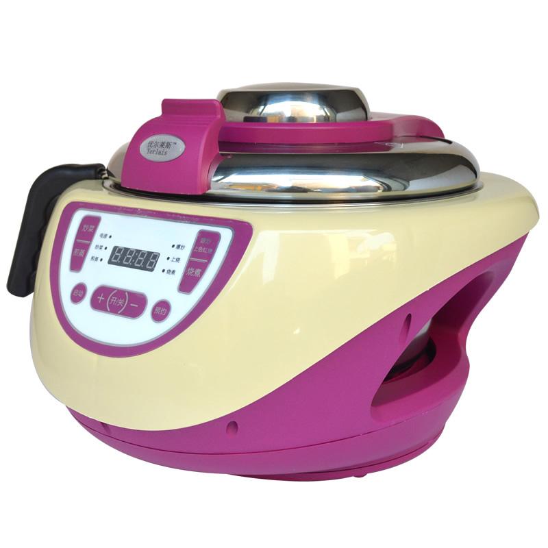 全自动厨房电器家用多功能智能炒菜机器人懒人小家电炒菜神器包邮