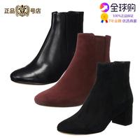 anna女鞋