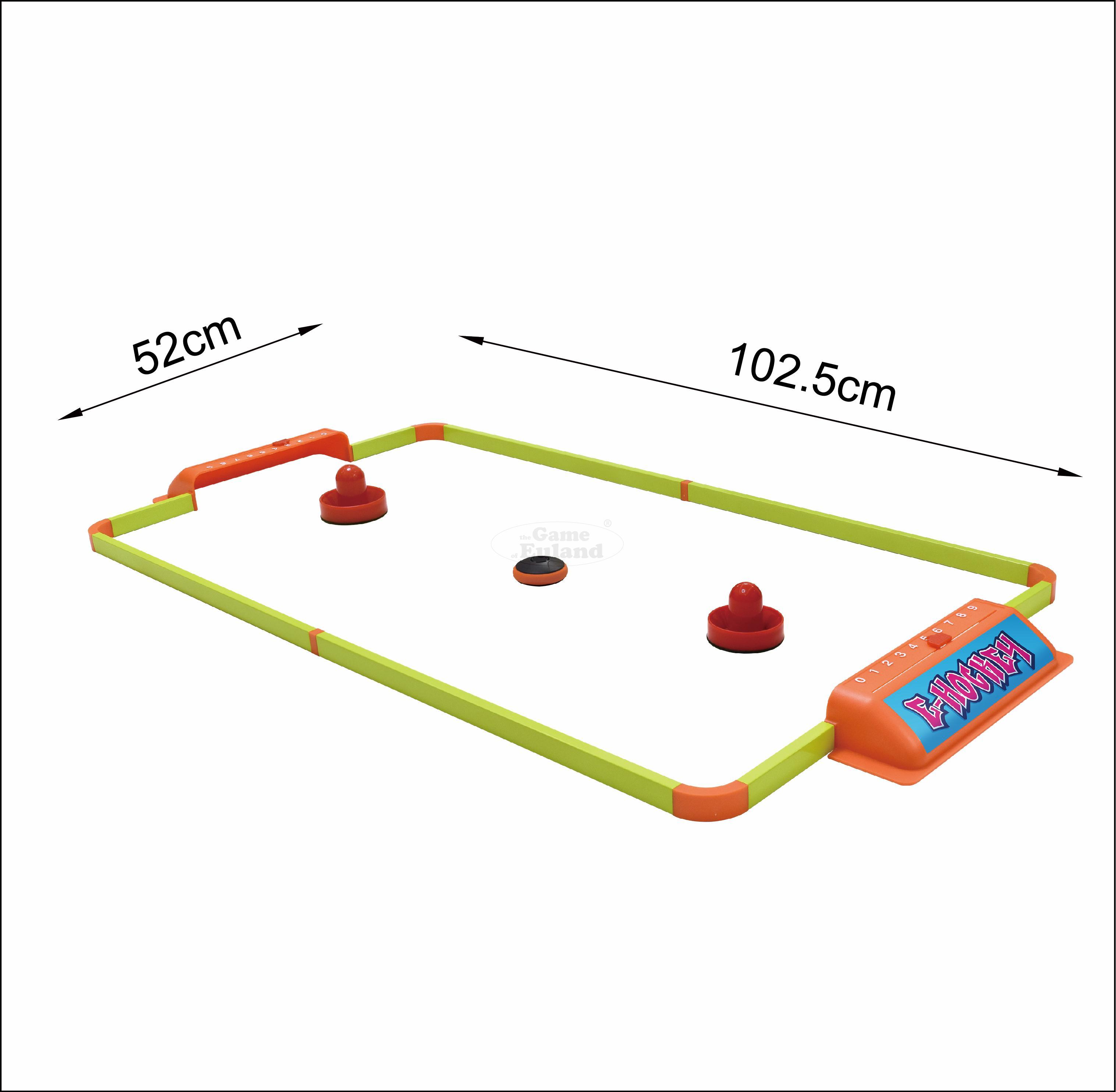 全新改版桌上冰球 桌上曲棍球 亲子互动儿童玩具 桌面空气球台
