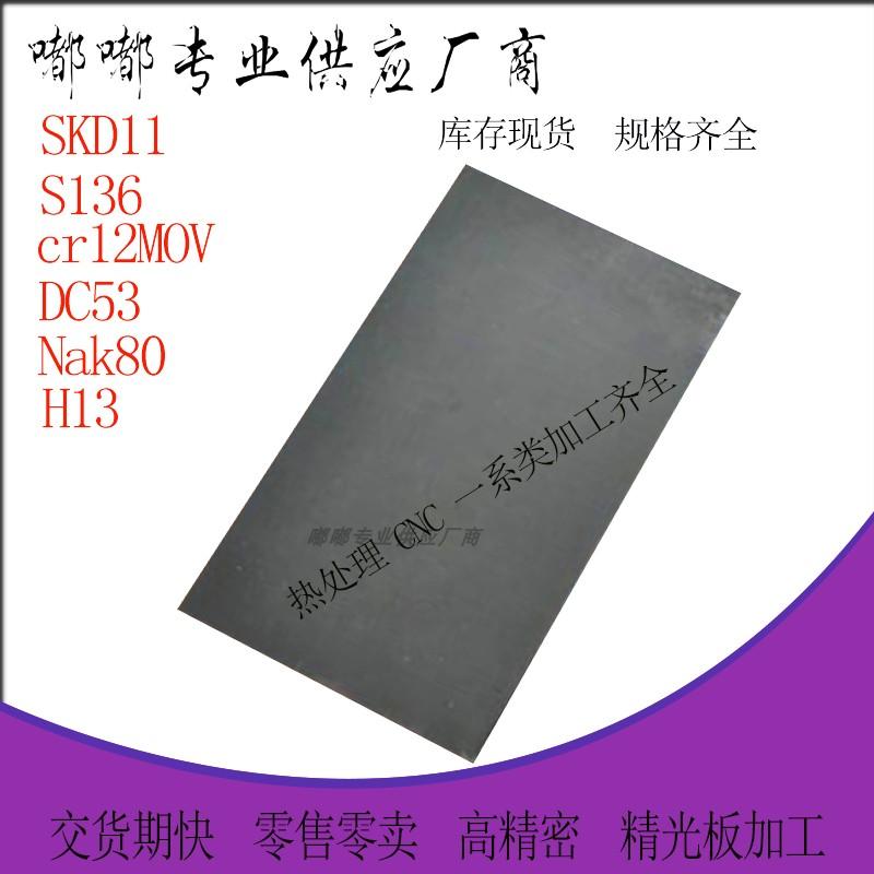 Листы стальные Артикул 576939784006