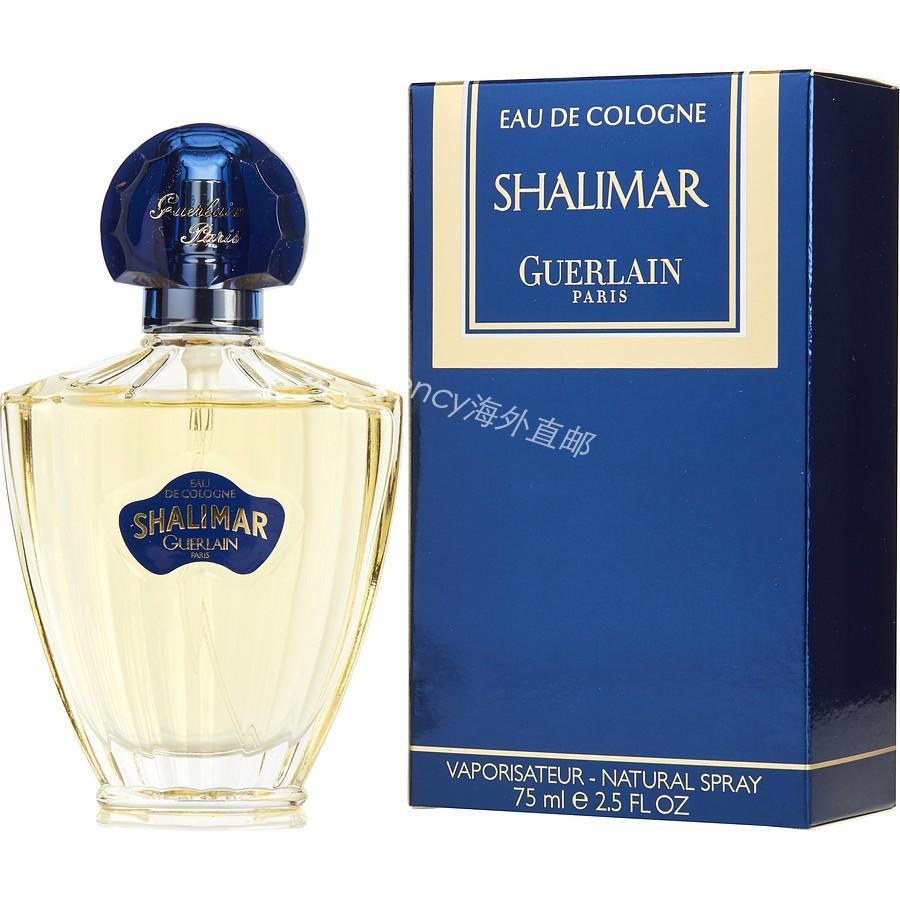 Guerlain Shalimar48 Shalimar Eau De Parfum 90ml Cologne 75ml