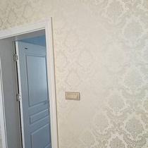 墙纸pvc米少女生房间装饰10大学生宿舍装饰壁纸纯色粉色温馨墙纸