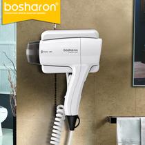 Bo Salang free punch hôtel salle de bain Salle de bain sèche-cheveux à la maison mur suspendu sèche-cheveux