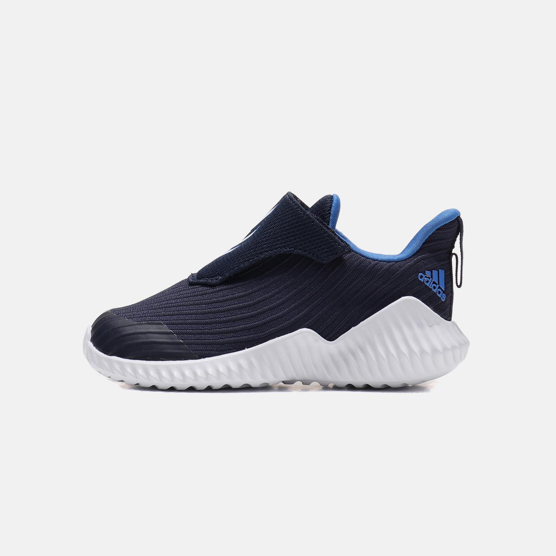 Adidas阿迪达斯童鞋男鞋婴童0-4岁2毛毛虫小海马童鞋跑步鞋AQ2778