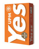 Upm 益思 yes A4 copy paper Yisi copy paper 70G/80Ga4 print white paper full case