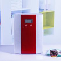 收纳家用迷你简约速冻冰箱旁边储存鸡蛋可冷冻小冰柜吧台电子侧