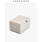Zara Home beige glass case 48663099307