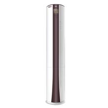 TCL KFRD-72LW/EY12空调圆柱立式柜机3匹2匹3P2P定频客厅柜式