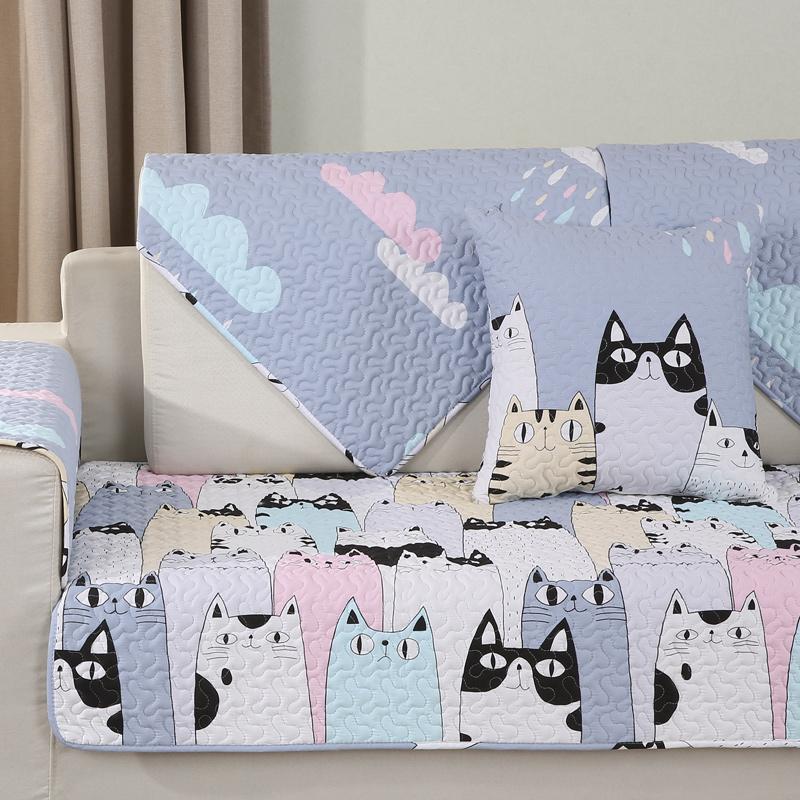沙发垫儿客厅