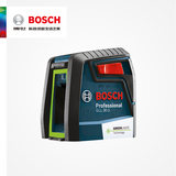Bosch Green Light Level GLL 30 G Laser Marker Cast Line Outdoor Indoor To Find A Flat Line
