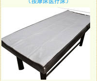 Disposable sheets Massage treatment Oil-proof waterproof widening and increase sheets 1.2 m * 175 m 20 pieces / bag