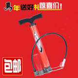 Bicycle inflator electric bicycle inflator motorcycle inflator high-pressure convenient mini-package mail gift