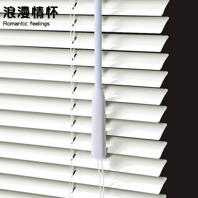 百叶窗帘 卧室